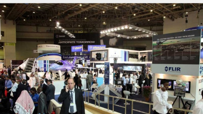 1000 exhibitors confirmed for the Dubai Airshow