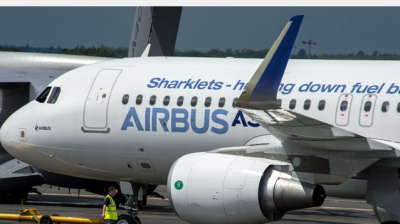 TARIFF WAR: US targets Airbus with new 5% hike