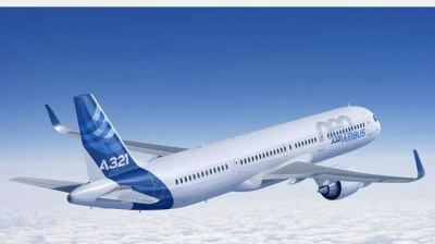 Airbus puts new A321 plant on the backburner