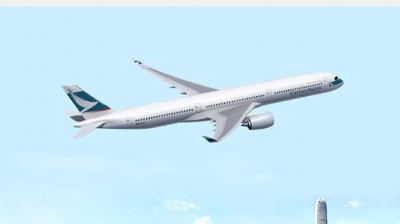 Cathay Pacific defers Airbus deliveries, seeks to push back Boeing planes