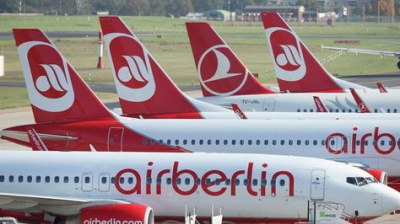 Etihad likely to sell stake in Air Berlin
