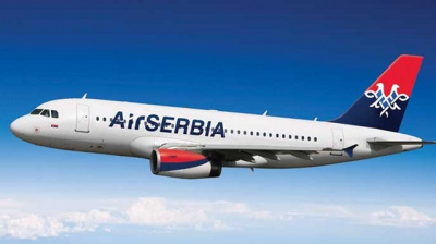 Etihad-backed Air Serbia posts $3m profit in first full year