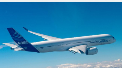 STARLUX signs MoU with Airbus for A350 XWB