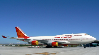 Air India launches investigation after unruly passenger incident goes viral