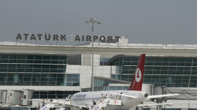 Ataturk Airport in Istanbul reopens after crash