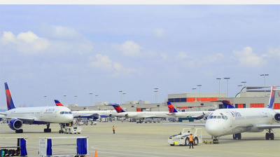 Top 10: World's busiest passenger airports in 2012