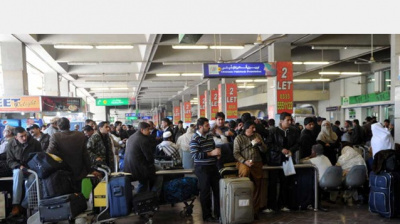 TOP 10: Worst Airports in the world 2014