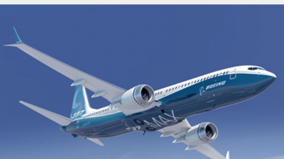 'Boeing should rebadge damaged Max', says Air Lease boss