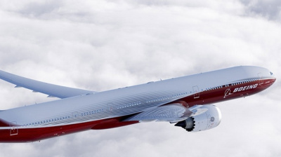 Liebherr-Aerospace wins contract for Boeing 777x actuators