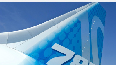 Boeing's 787-10 Dreamliner cleared for commercial service