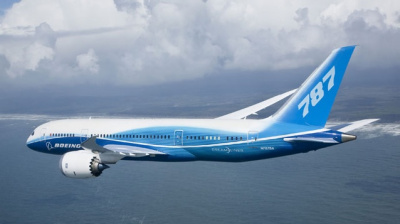 Boeing to ramp up 787 production