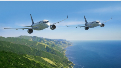 Bombardier not looking at larger CSeries