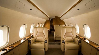 Bombardier to roll out 'high speed' Wi-Fi for business jets