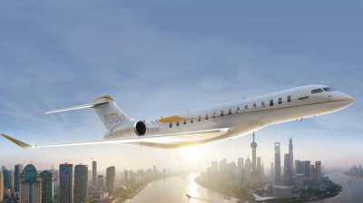 Bombardier enhances Smart Parts programme