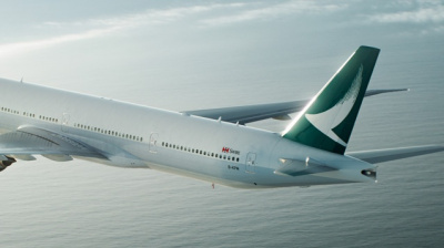 Cathay Pacific says Dubai to become MidEast hub amid renewed focus