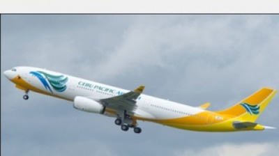 Cebu Pacific commits cadet pilots to training program in Australia