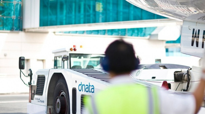 Dubai's dnata grows US expansion with JFK airport launch