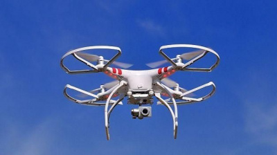 UAE to ban drone imports