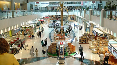 Dubai Duty Free now accepts Emirates Skywards miles