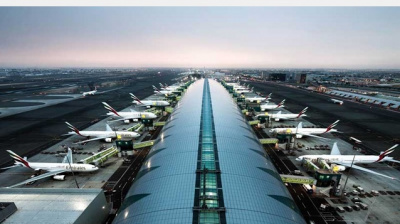 Top 10: Busiest Arab passenger airports in H1, 2013