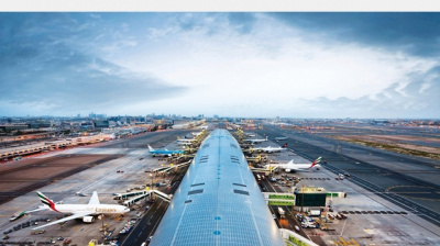 Gulf's super-connectors 'have a tough five years ahead', says IATA