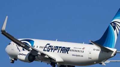 EgyptAir to review inflight entertainment