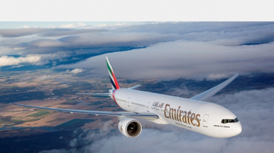 Emirates Airlines announces codeshare agreement with Alaska Airlines