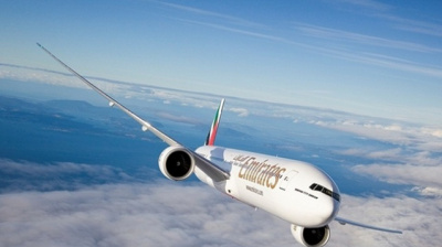 Emirates to take the lead on sustainability, says Clark