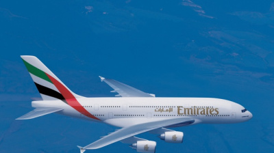Emirates set to upgrade aircraft on Lebanon route