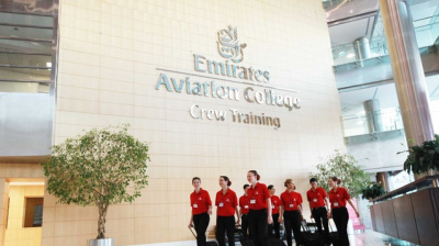 Emirates to have virtual training programme for cabin crew