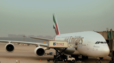 Emirates staff caught in China Taiwan crossfire as airline boosts capacity