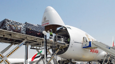 Emirates SkyCargo unit launches operations to Los Angeles
