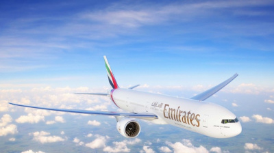Emirates adds daily service to Myanmar and Vietnam