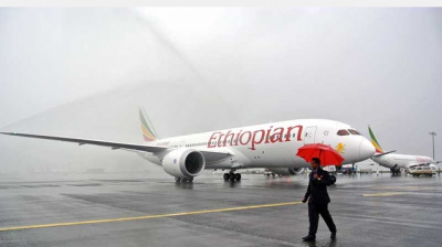 Ethiopian Airlines opts for Rockwell Collins avionics