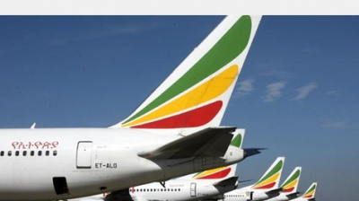 Ethiopian Airlines 'would consider stake' in debt-ridden South African Airways