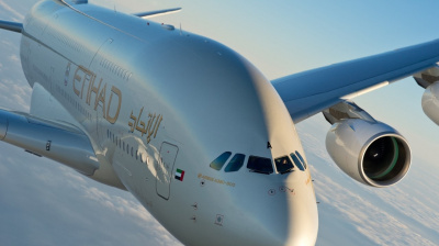 Etihad calls of leisure airline with TUI Fly