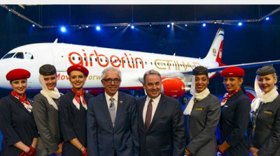 Etihad celebrates German court victory