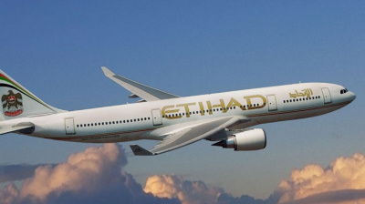 Etihad board to create European leisure airline with TUI Fly