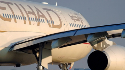 Etihad relaunches its aviation training academy