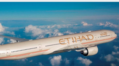 Etihad Airways to sell 777s and A330s to Altavair in $1bn deal