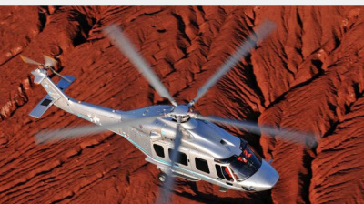 EADS to showcase cutting-edge products at Airshow
