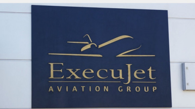 Luxaviation buys ExecuJet