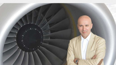 In Full Flight: Falcon Aviation Services Interview