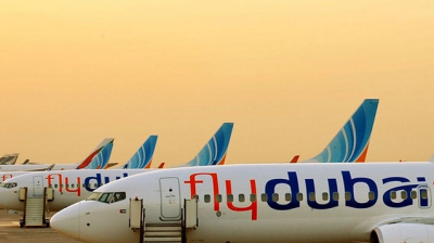 Dubai's flydubai posts $86m loss as half-year fuel costs rocket
