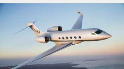 Gulfstream G500 completes five test flights