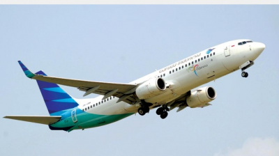 Garuda signs GBP4bn Airbus and Rolls-Royce deal