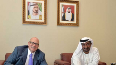 Emirates signs US $16 billion MRO deal with GE Aviation