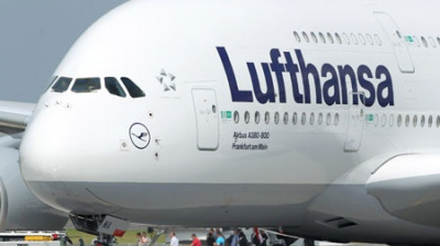 Lufthansa Group 'to drive sustainability' in Middle East markets