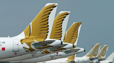 Bahrain's Gulf Air says first Dreamliner to launch on London route