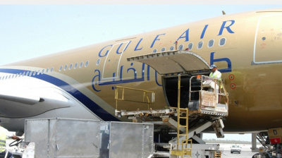 Middle East air cargo volumes rise 7.4% in February